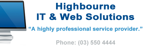 Highbourne IT & Web Solutions